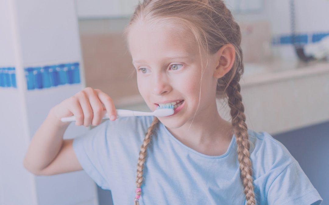 ¿Por qué esperar 30 min para lavarse los dientes?