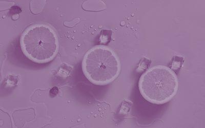 Bebidas frías y salud dental